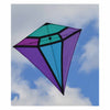 65 in. Diamond Kite - Amethyst