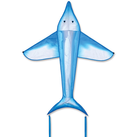 3-D Dolphin Kite (Bold Innovations)