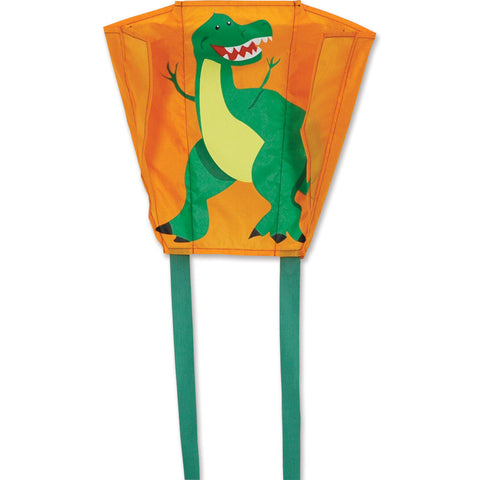 Mini Back Pack Sled Kites - T-Rex (Set of Six Sleds)