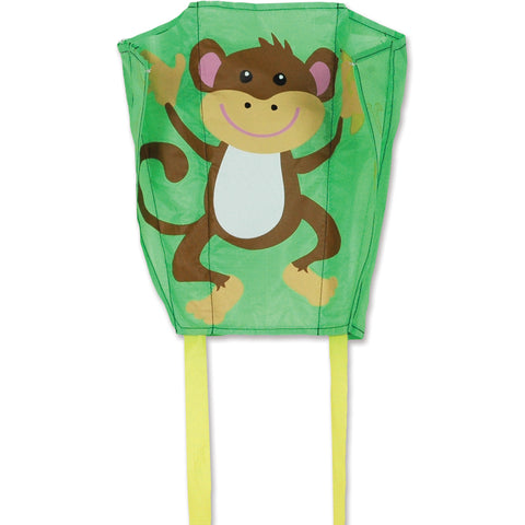 Keychain Kite - Monkey (Set of Six Kites)