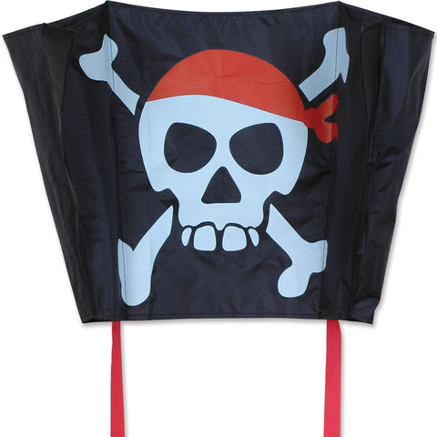 Big Back Pack Sled Kite - Pirate
