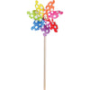 7 in. Pinwheel - Polka Dot (Set of 24)
