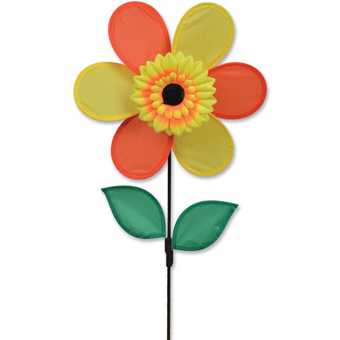 Autumn Sunflower Spinner (Bold Innovations)