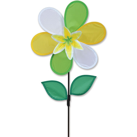 Yellow Lily Spinner (Bold Innovations)