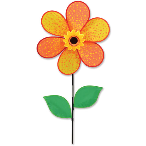 19 in. Sunflower Spinner (Bold Innovations)