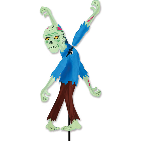 28 in. WhirliGig Spinner - Zombie