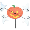 10 in. WhirliGig Spinner - Pumpkin