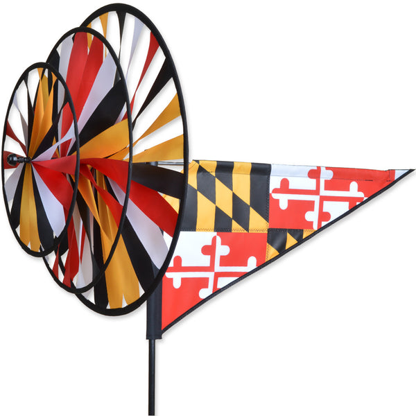 Triple Spinner - Maryland