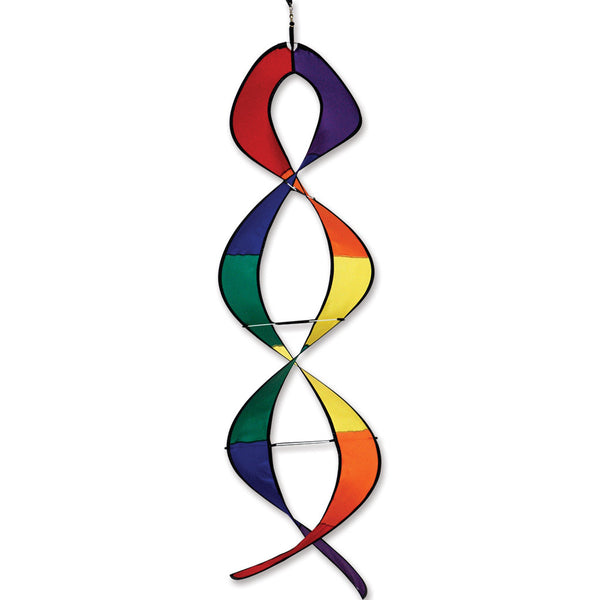 Dna Helix Twister - Rainbow