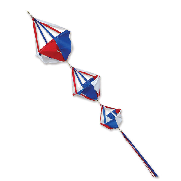 Small Spinnie Set - Patriot
