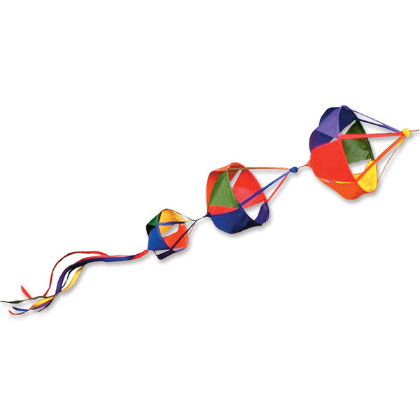 Large Spinnie Set - Rainbow