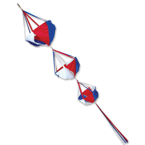 Large Spinnie Set - Patriotic