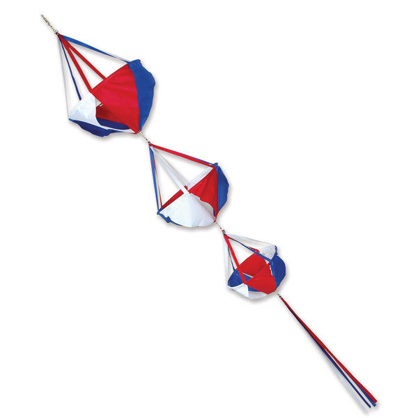 Jumbo Spinnie Set - Patriotic