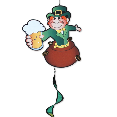 Twister - Laughing Leprechaun