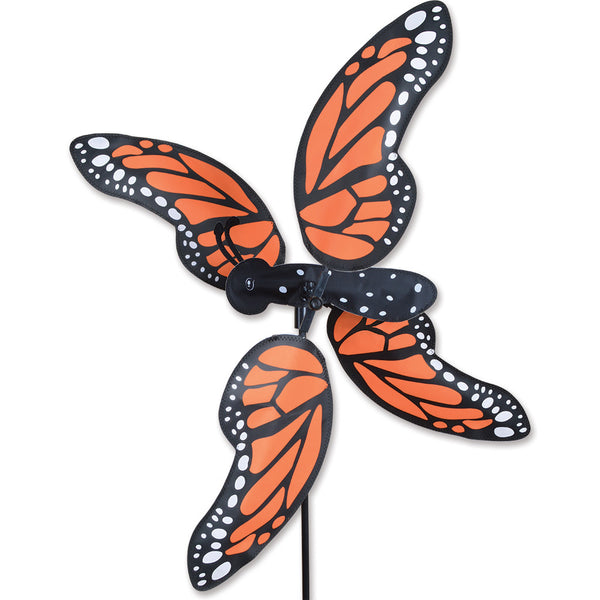 WhirliGig Spinner - Monarch Butterfly