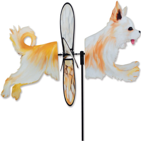 Deluxe Petite Spinner -  Chihuahua