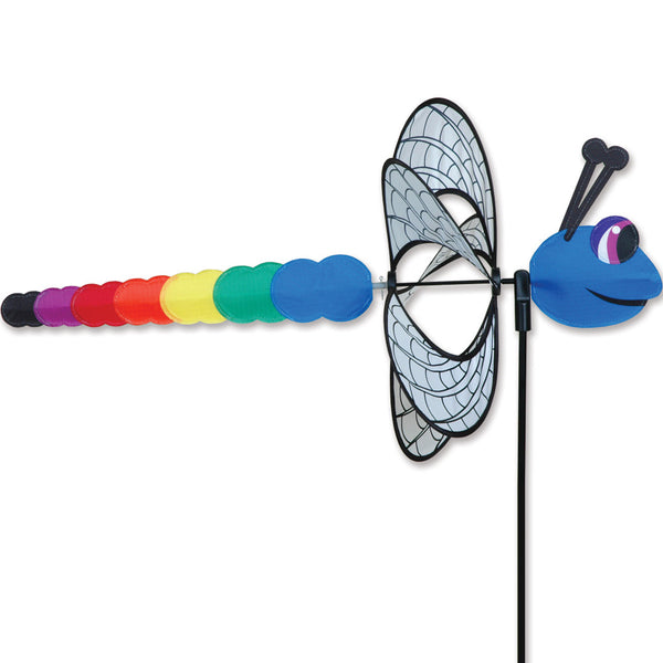 Whirly Wing Spinner - Dragonfly
