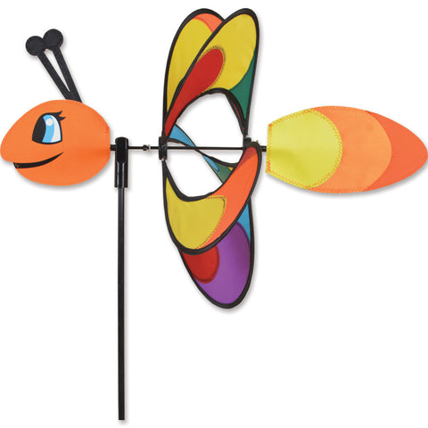 Whirly Wing Spinner - Butterfly