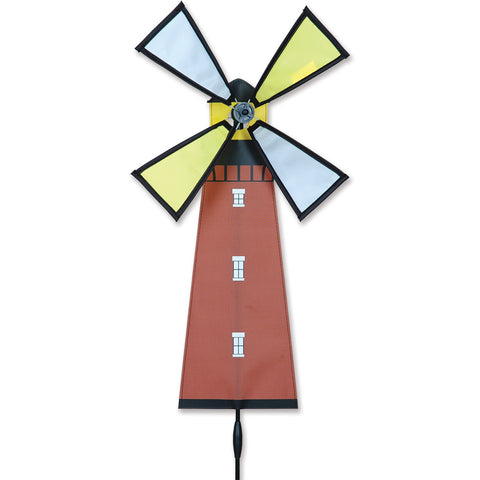 Lighthouse Spinner - Brick
