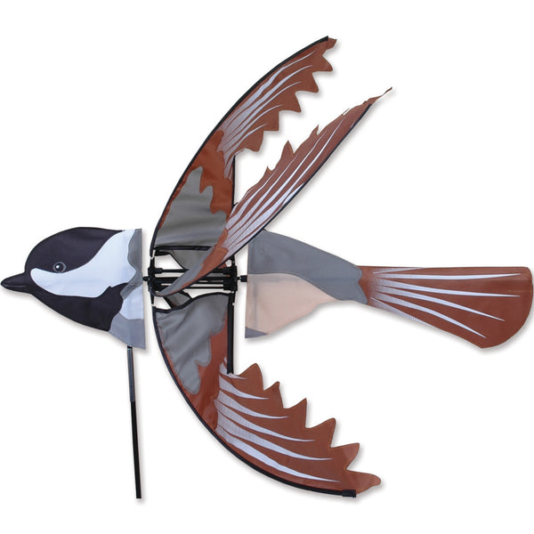 Flying Chickadee Spinner