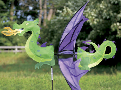 Flying Dragon Spinner