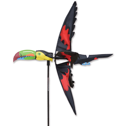 Toucan Bird Spinner