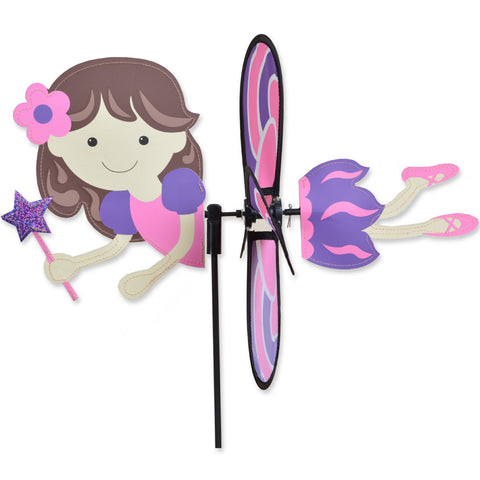 Petite Spinner - Pink Fairy