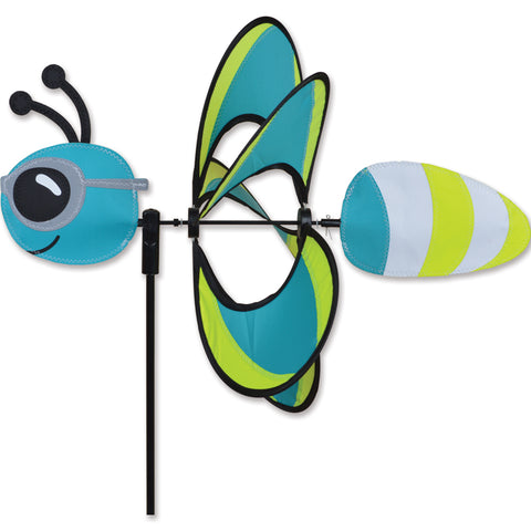 Whirly Wing Spinner - Firefly