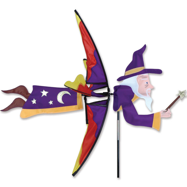 Flying Wizard Spinner