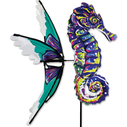 Seahorse Spinner