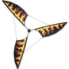 6.5 ft. Wind Generator - Flames