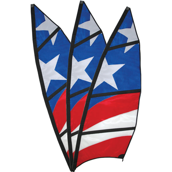 9.5 ft. Patriotic Generator Replacement Blades