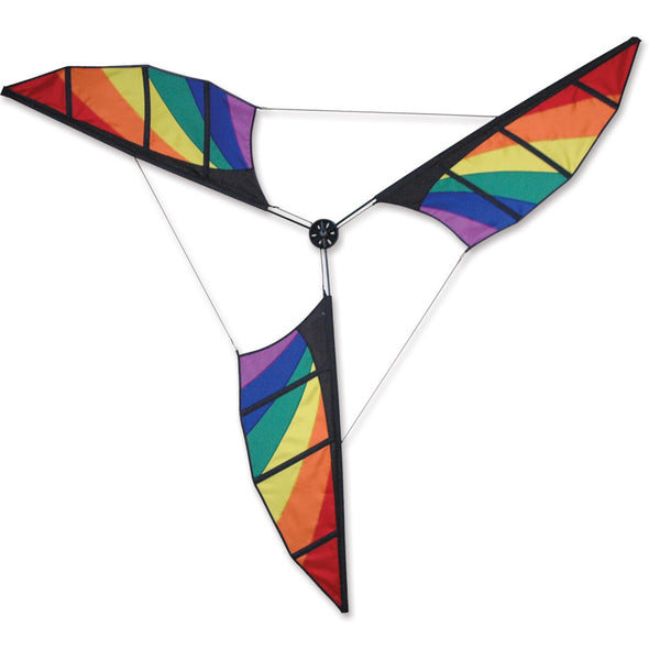 12.5 ft. Wind Generator - Rainbow
