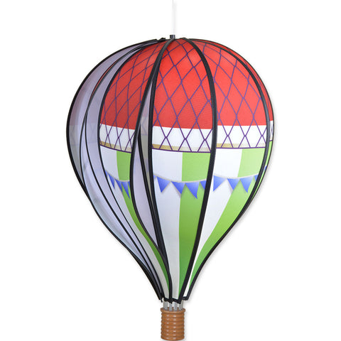 22 in. Hot Air Balloon - Blanchard
