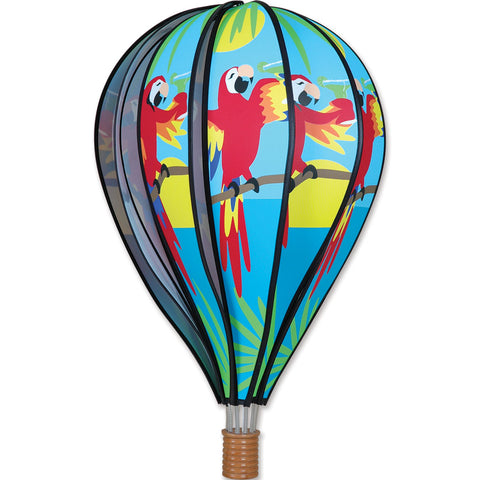 22 in. Hot Air Balloon - 5'O Clock Somewhere