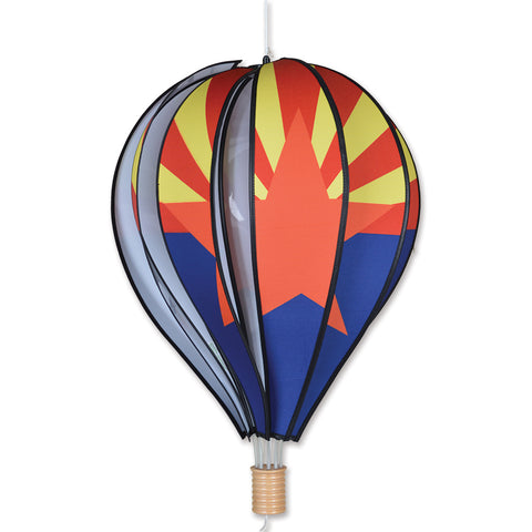 22 in. Hot Air Balloon - Arizona