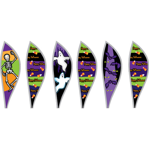 16 in. Hot Air Balloon - Halloween Fun