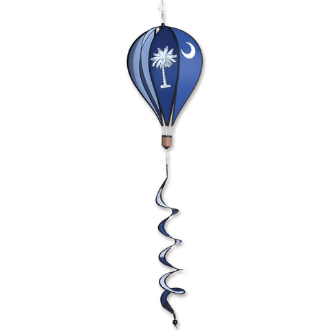 16 in. Hot Air Balloon - Palmetto