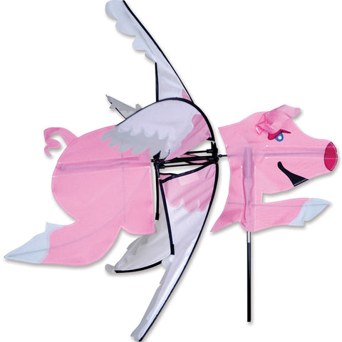 30 in. Flying Pig Spinner