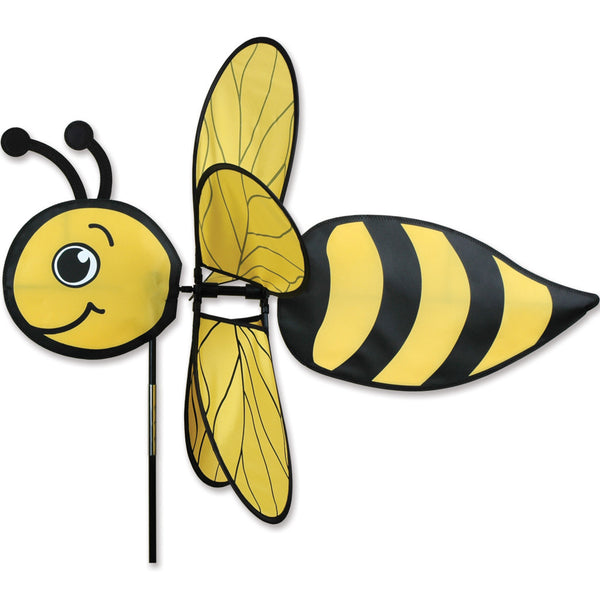 31 in. Flying Bee Spinner