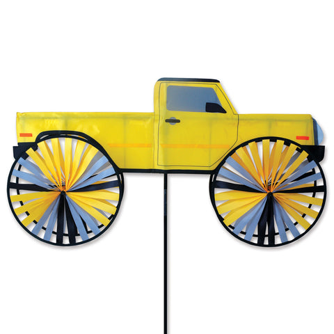 Sport Pick-Up Truck Spinner