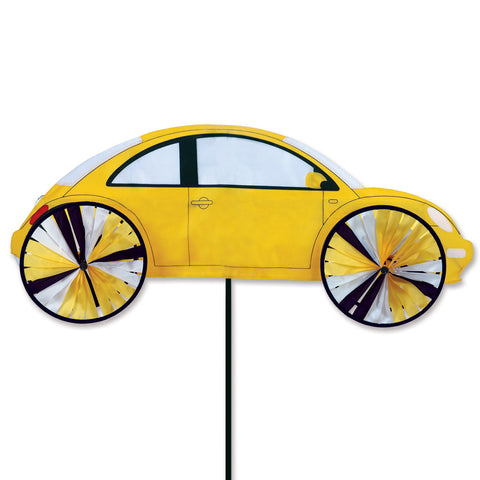 38 in. VW Beetle Spinner