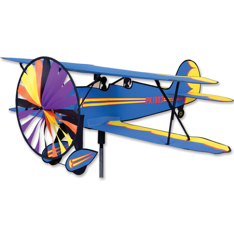 Airplane Spinner - Biplane