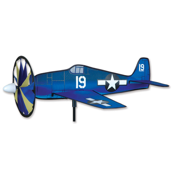 20 in. Hellcat Spinner