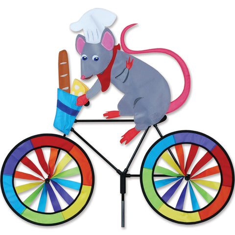 30 in. Bike Spinner - Rat
