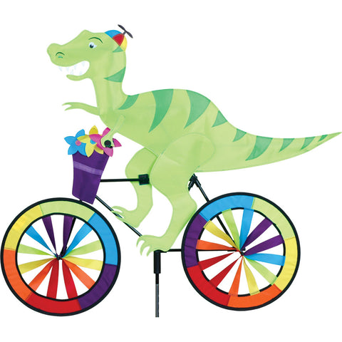 30 in. Bike Spinner - T-Rex