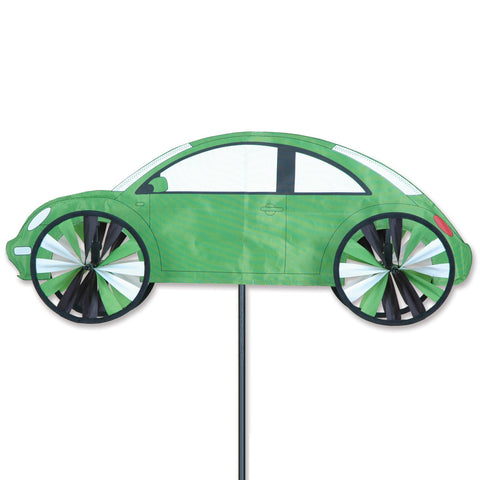 24 in. VW Beetle Spinner - Green