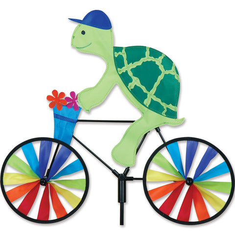 20 in. Bike Spinner - Turtle