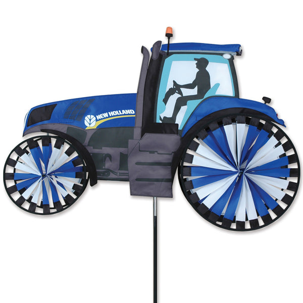 40 in. New Holland Tractor Spinner