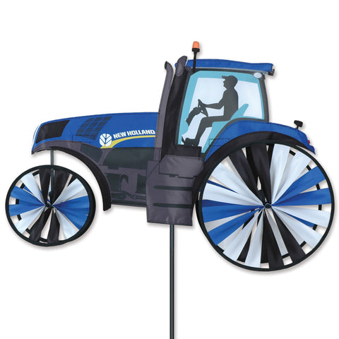 26 in. New Holland Tractor